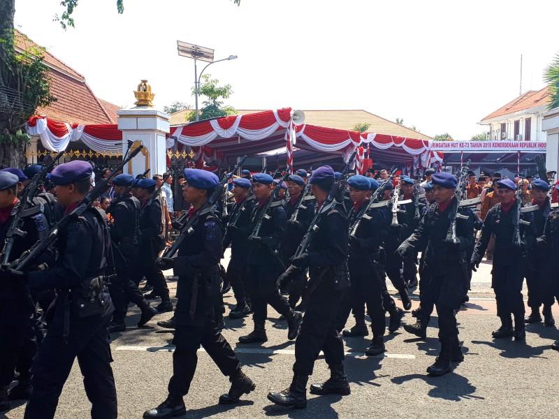indonesian soldiers surabaya