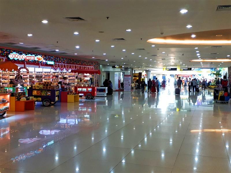 surabaya juanda airport