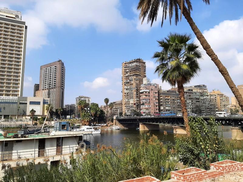 zamalek cairo
