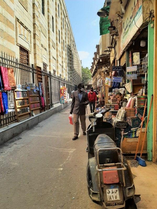 book shop street