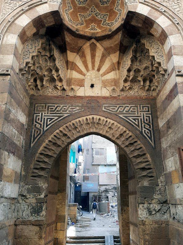 cairo islamic art