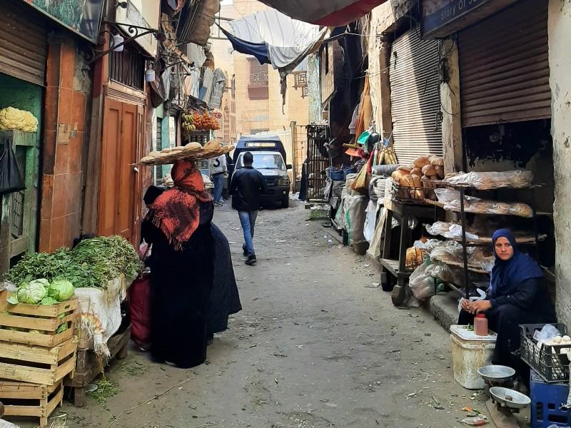 market cairo