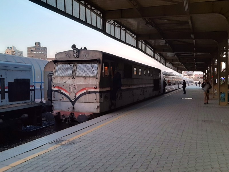 ramses station train egypt