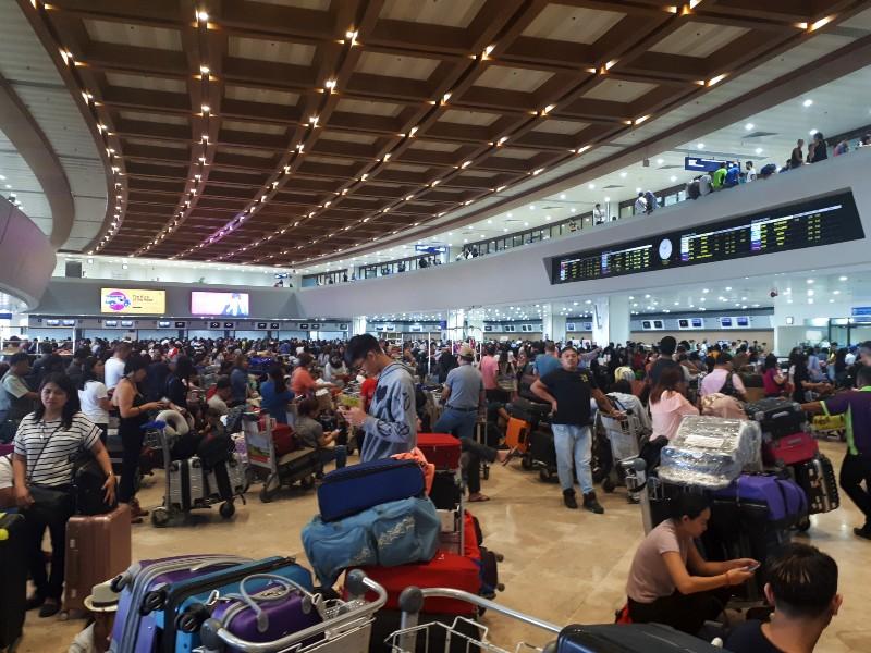 terminal 1 manila airport