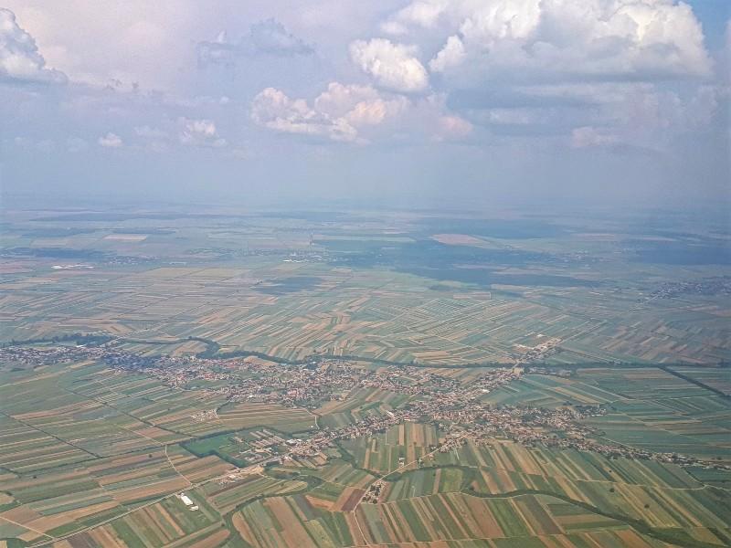 wallachia romania countryside
