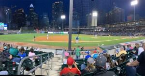 Charlotte Knights Baseball