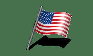 US Flag-Icon