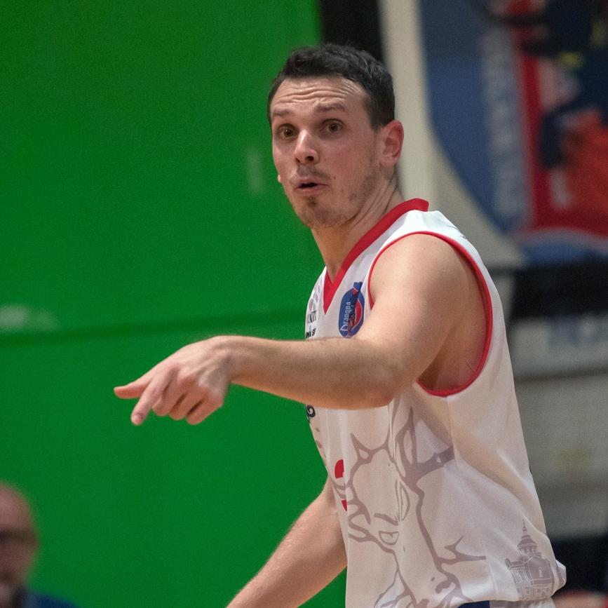 Passo falso della Sibe che alle Toscanini lascia via libera alla NBA Altopascio (71 a 74)