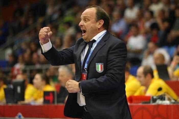 Andrea Capobianco ospite d'eccezione per la Pallacanestro Prato Dragons