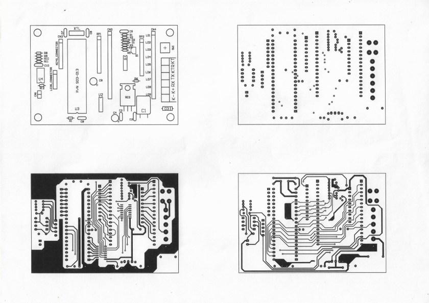 Freelance PCB Design Work 3