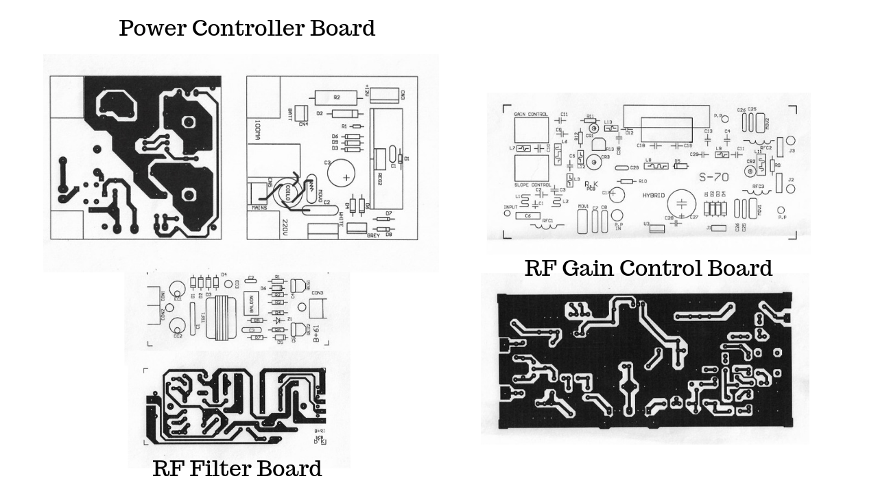 Freelance PCB Design Work 9