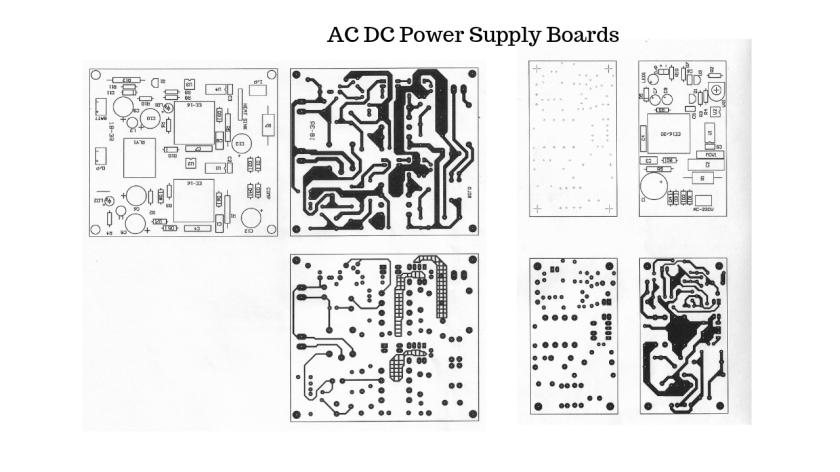 Freelance PCB Design Work 15