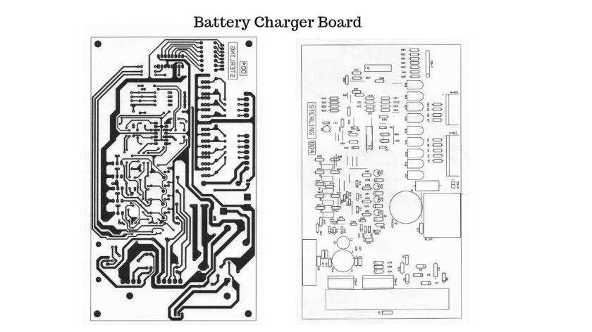 Freelance PCB Design Work 19