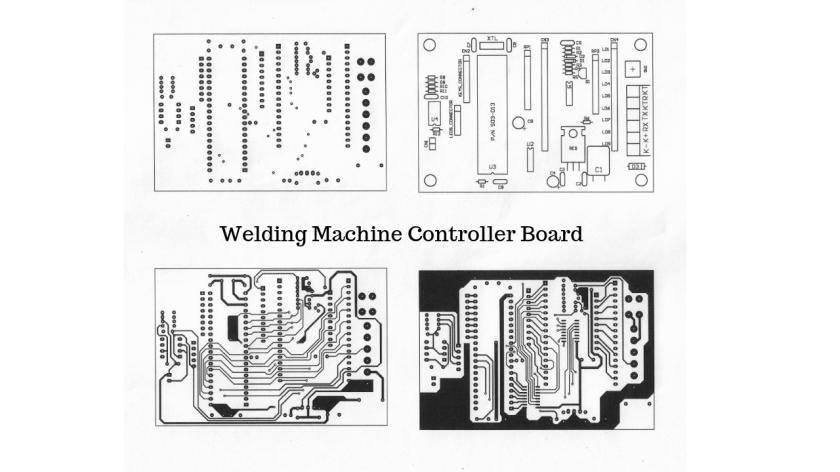 Freelance PCB Design Work 7