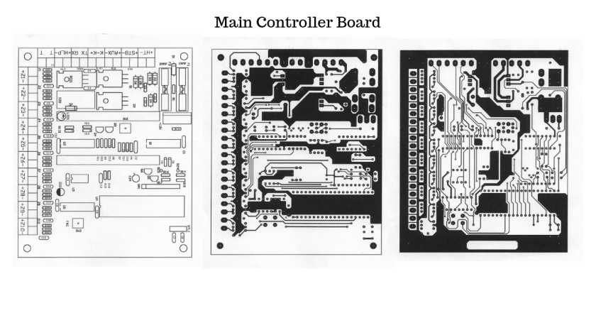 Freelance PCB Design Work 10