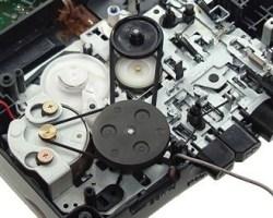 Tape recorder DC Motor
