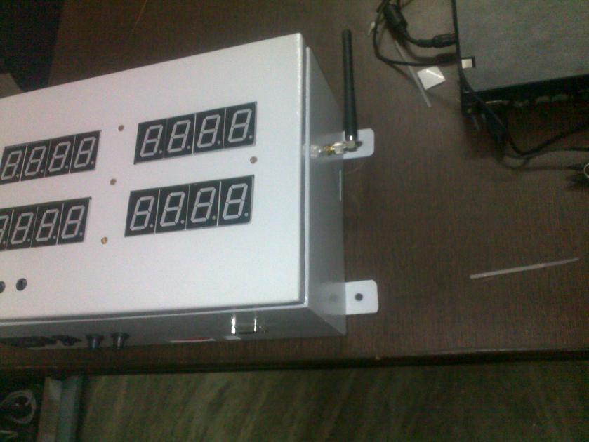 Work at Simpal Technologies 18
