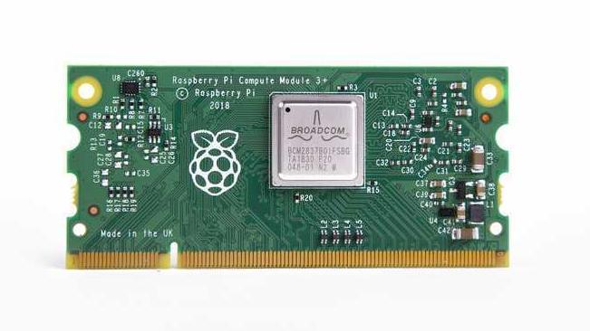 Raspberry-Pi-Compute-Module