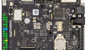 BalenaFinBoard-raspberry-pi-compute-module-board