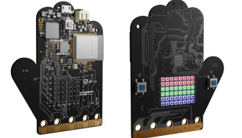 Sifive-learn-inventor-riscv-board
