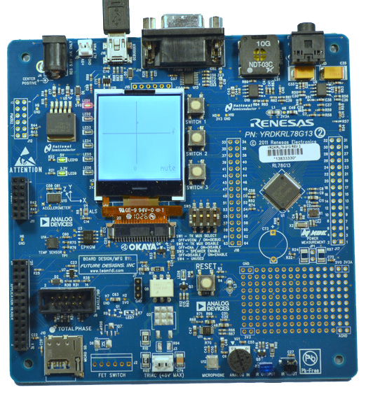 Giveaway Embedded Boards (Jan 2020) 1
