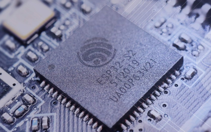 ESP32-S2 goes into Mass Production 1