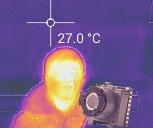 Thermal Image Sensors 1