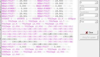 OWON XDM1041 Programmable Multimeter 3