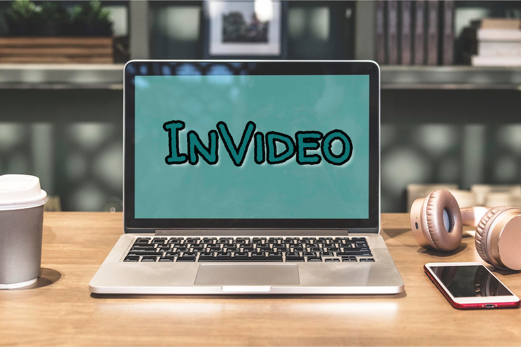 Video Making Software| Video Creator - InVideo