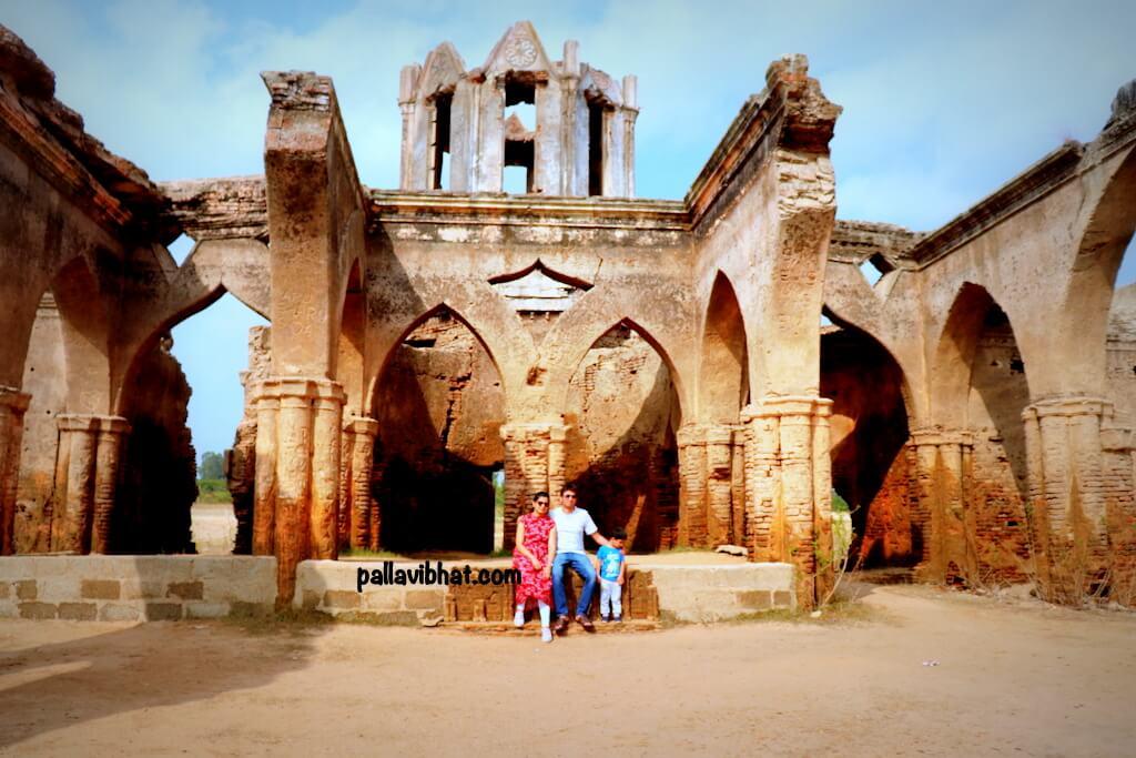 Shettihalli Church -2