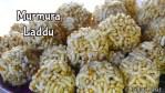Murmura Laddu