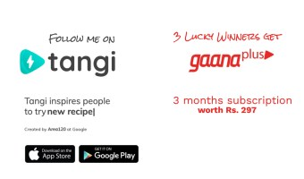 Tangi contest