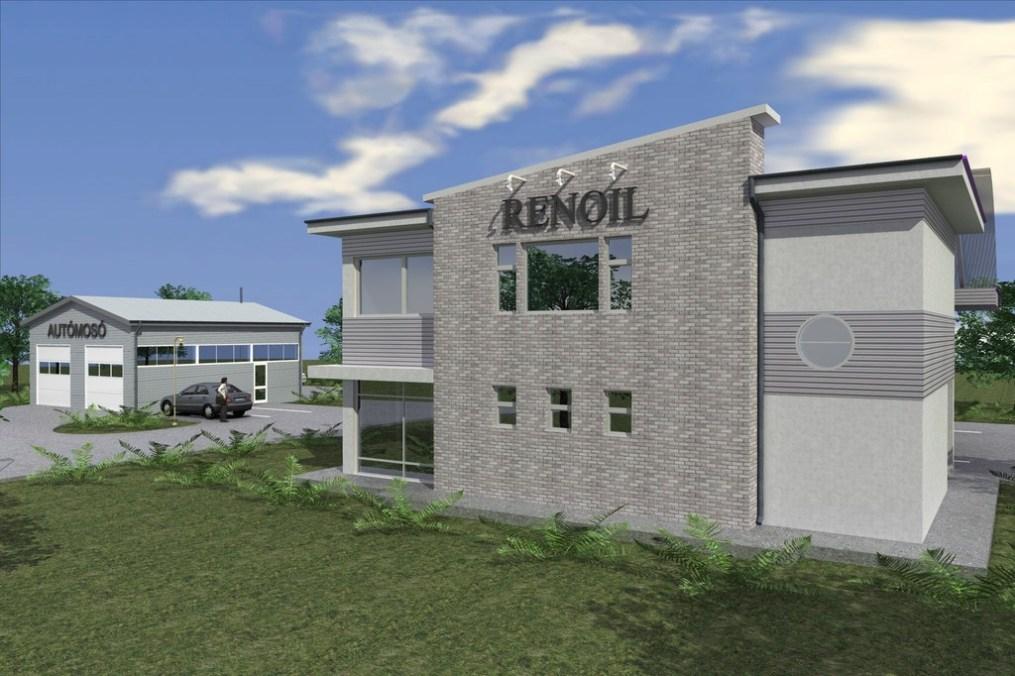 ipari 2008 renoil4