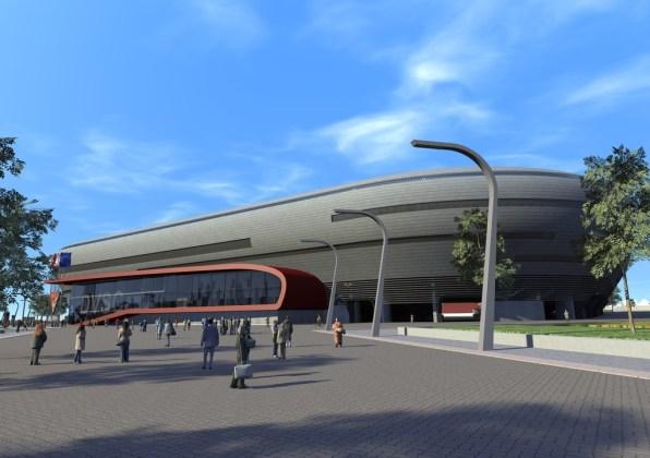 sport 2008 dvsc stadion db10