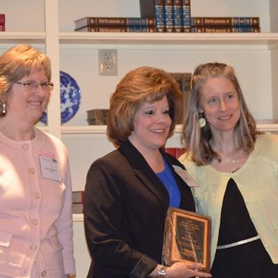 Lisa Withrow Award