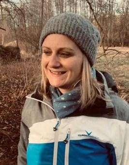 Tina Steingreß