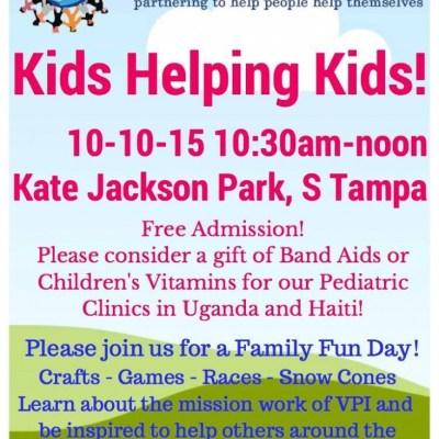 Village Partners International Benefit Tampa