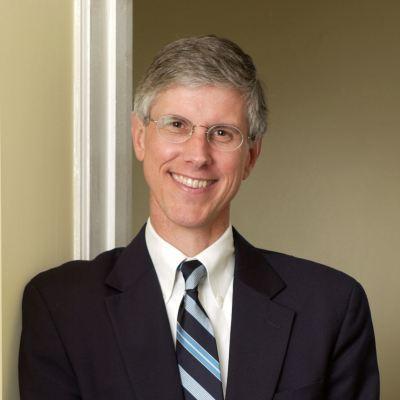 Dr. Richard Boyce