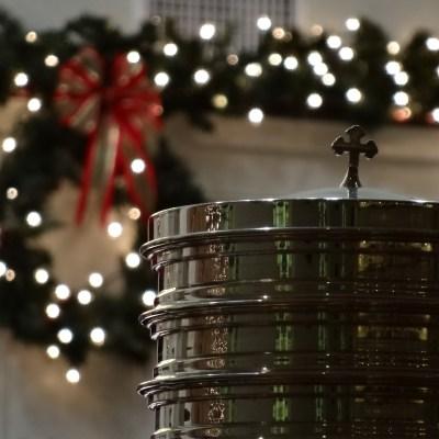 Christmas Eve PCPC Tampa