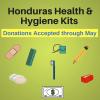 Honduras, Health Kit