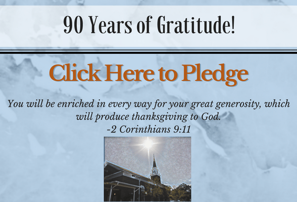 2018 Pledge, Stewardship
