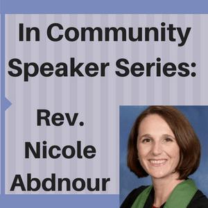 In Community Nicole Abdnour