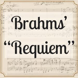"Brahms' ""Requiem"" by Tampa Oratorio Singers"