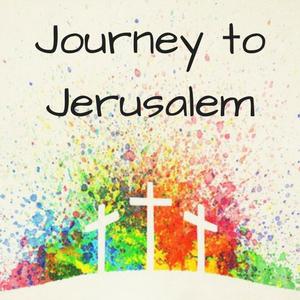 Journey to Jerusalem Family Event