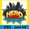 VBS Vacation Bible School 2018 at PCPC
