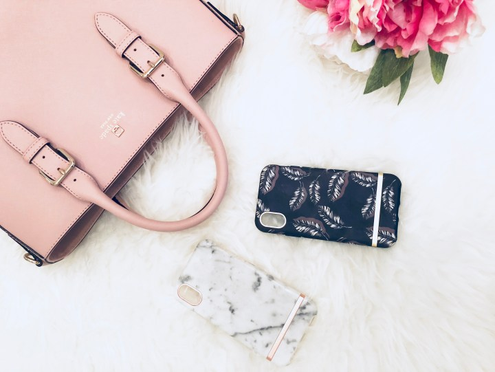10 Trendy iPhone Cases + President's Day Weekend Sales