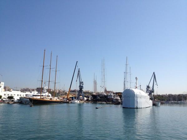 Creole en Palma