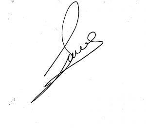 Firma Javier Terrones.