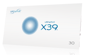 LifeWaveX39