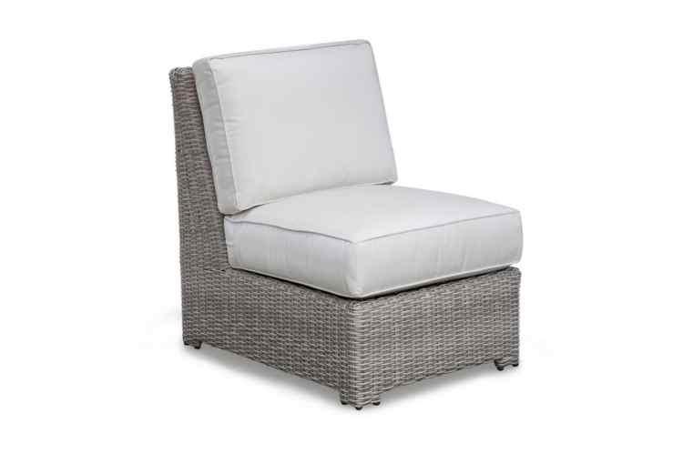 Napa Armless Chair